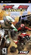 MX vs ATV: Untamed (PSP)
