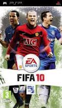 FIFA 10 (CZ, PSP)
