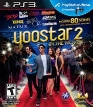 Yoostar 2 (MOVE, PS3)