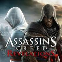 Assassins Creed: Revelations ( PS3)