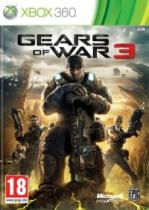 Gears of War 3 (X360)