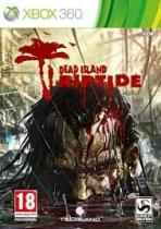 Dead Island Riptide (X360)