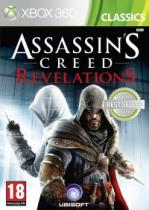 Assassins Creed Revelations Classic 2 (X360)