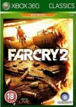 Far Cry 2 Classics (X360)