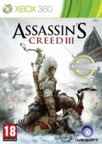 Assassins Creed III. Classic CZ (X360)