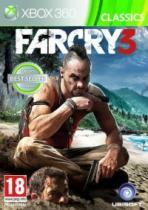 Far Cry 3 Classic (X360)