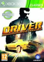 Driver San Francisco Classics (X360)