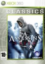 Assassins Creed Classic (X360)