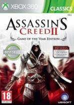 Assassins Creed 2 GOTY Classics (X360)
