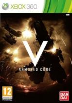 Armored Core V (X360)