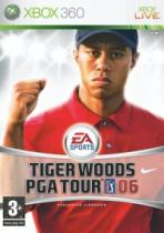 Tiger Woods PGA Tour 06 (X360)
