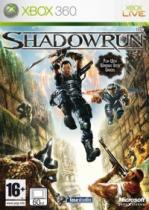 Shadowrun (X360)