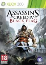 Assassins Creed IV Black Flag Classics (X360)