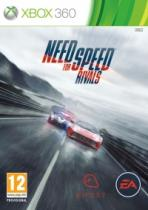 Need for Speed Rivals Classics (X360)