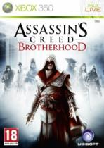 Assassins Creed Brotherhood Classic (X360)