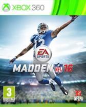 Madden NFL 16 (X360)