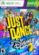 Just Dance Disney Party 2 (X360)