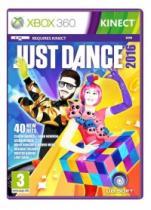 Just Dance 2016 (X360)