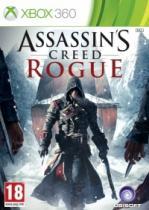 Assassins Creed Rogue Classic (X360)