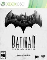 Telltale Batman Game (X360)