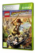 LEGO Indiana Jones 2 (X360)