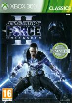 Star Wars: The Force Unleased II (X360)