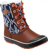 ELSA BOOT WP tortoise shell