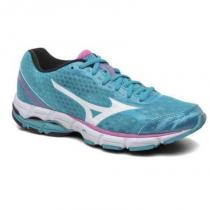 Mizuno Wave Resolute 2
