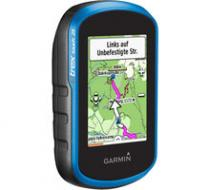 Garmin eTrex Touch 25 Europe 46