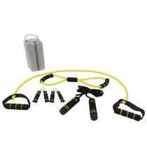 Fitness set 4v1 Laubr