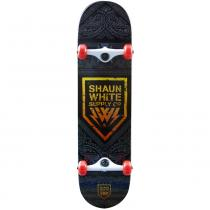 Shaun White Badge