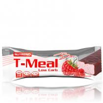 Nutrend T-Meal Low Carb malina