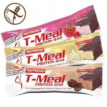 Nutrend T-Meal Low Carb stracciatella