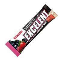 Nutrend 85g EXCELENT protein bar čokoláda-oříšky