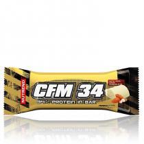 Nutrend 80g CFM 34 Pomeranč s čokoládovou