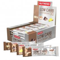 Nutrend Low Carb Protein Bar mango