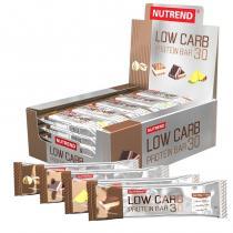 Nutrend Low Carb Protein Bar pistácie