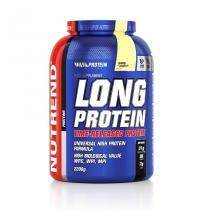 Nutrend Long Protein s BCAA 1000g
