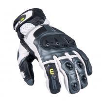 W-TEC Octane gunmetal (Moto rukavice)