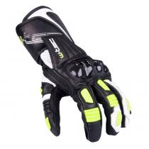W-TEC Decane zelená M (Moto rukavice)