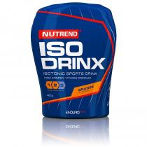 Isodrinx Nutrend 420 g pomeranč