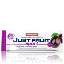 Nutrend Just Fruit Sport 70 g švestka
