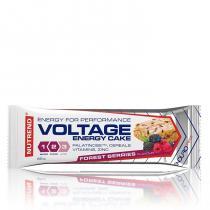 Nutrend Voltage Energy Cake 35 g lesní plody