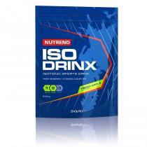 Isodrinx Nutrend 840 g zelené jablko