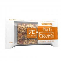 Nutrend 35g DeNuts Crunch pražený lískový ořech