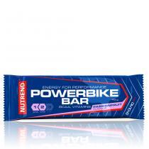 Nutrend Power Bike Bar 45g karamel