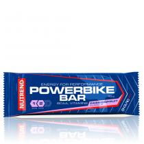 Nutrend Power Bike Bar 45g vanilka