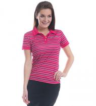 ALPINE PRO ULRICO 2 polo virtual pink
