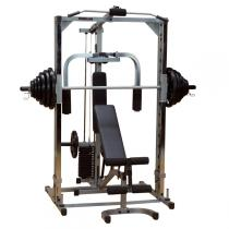 Body Solid PSM144XS