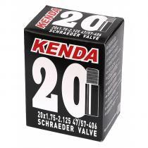 """DUŠE KENDA 20"""" 47/57-406 AV"""